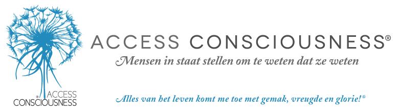 Access Consciousness® Mensen in staat stellen te weten dat ze weten