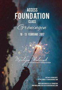 Foundation Groningen Long Square 01