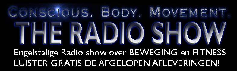 Conscious Body Movement Radio Show