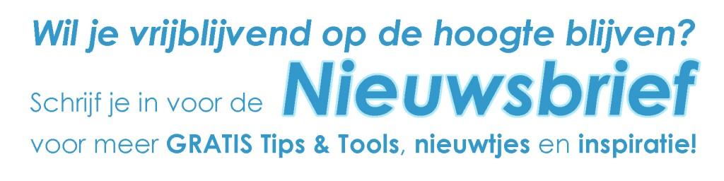 Nieuwsbrief Merlijn Wolsink Hands On Access