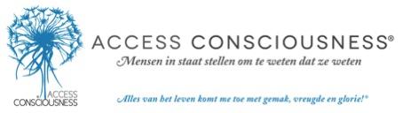Access Consciousness® Nederland