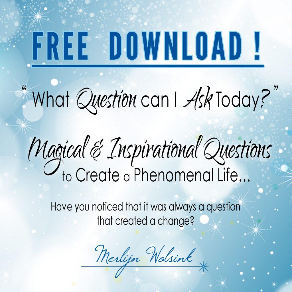 Magical Questions