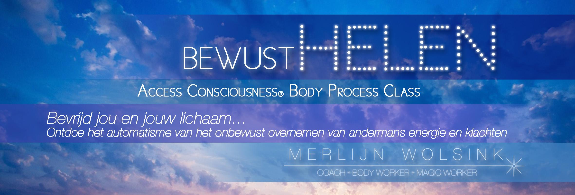 Merlijn Wolsink - Bewust Helen