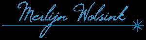 Merlijn Signature Magic Wand