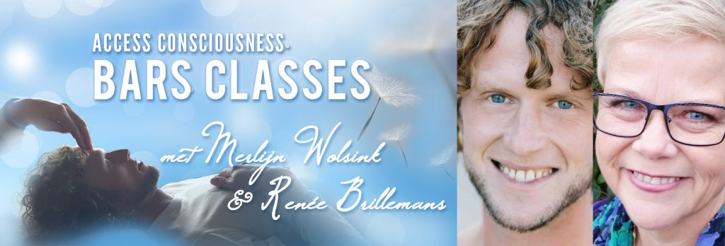 Access Bars Classes Merlijn Renee 2017 nieuw