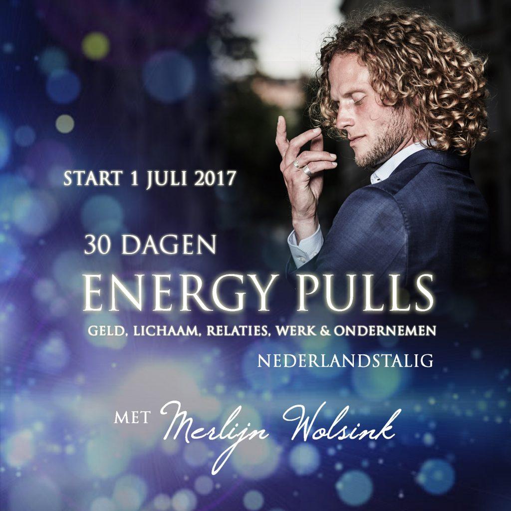 30 Dagen Energy Pulls - Online Programma @ Online - Facebook