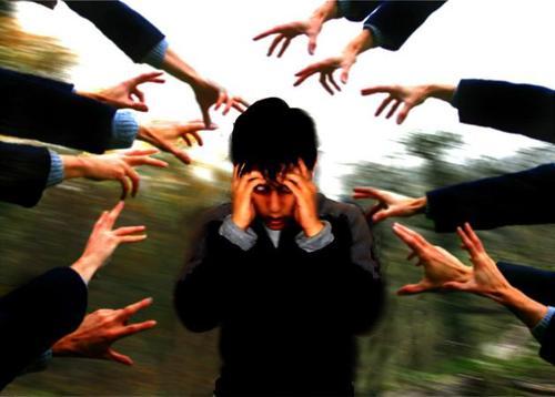 Psychologische indicatie entiteiten en geesten persoonlijkheidsstoornissen