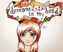 demons in my head