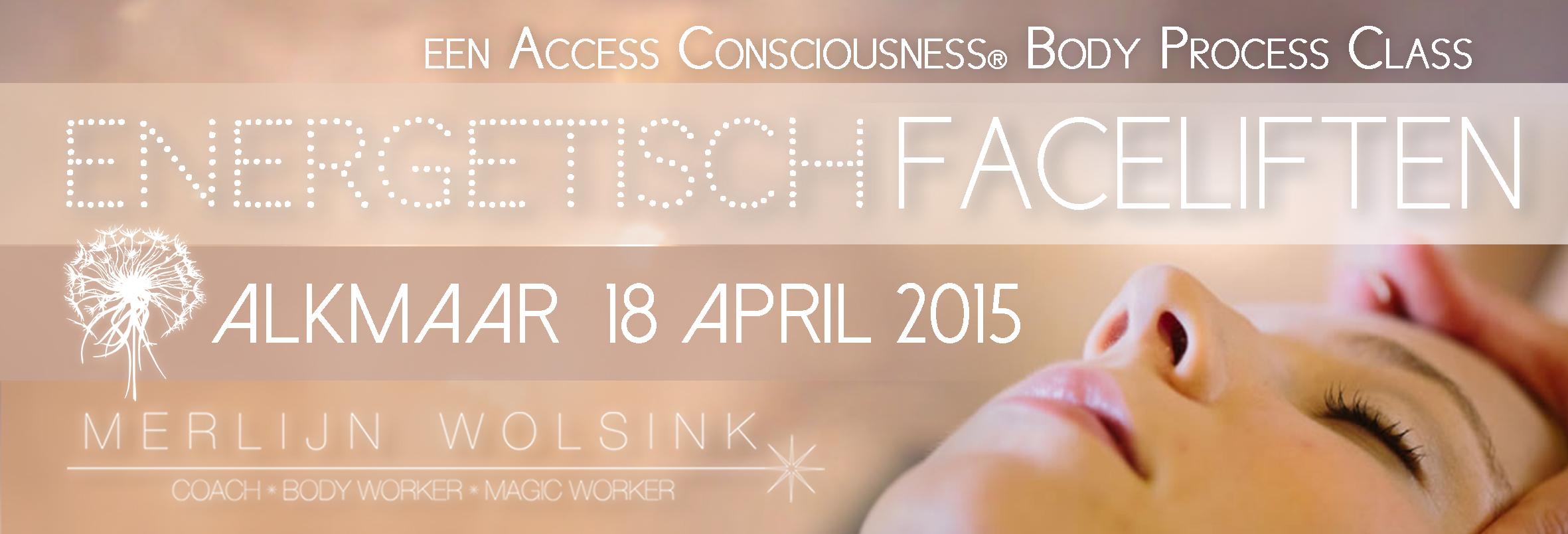 Access Facelift - Merlijn Wolsink