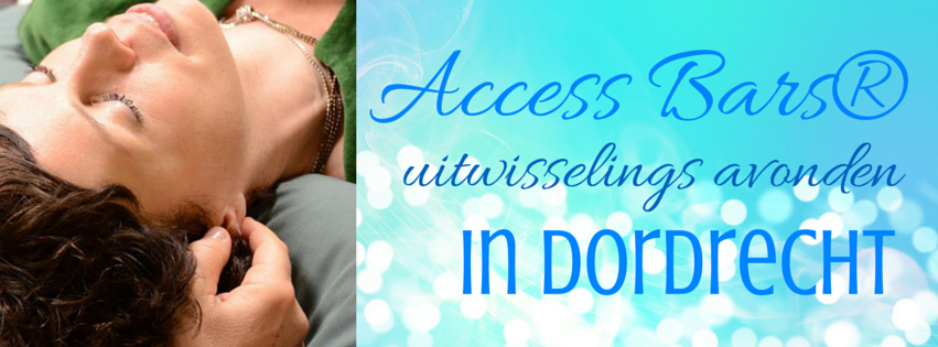Access Bars® Uitwisseling