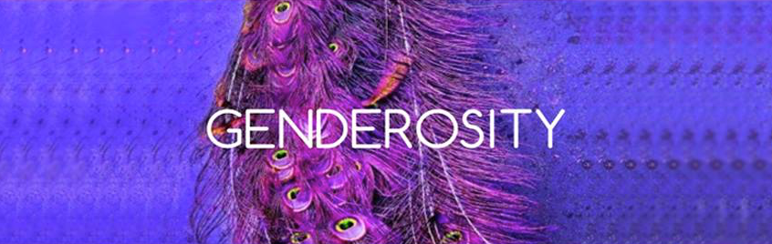 Genderosity Header