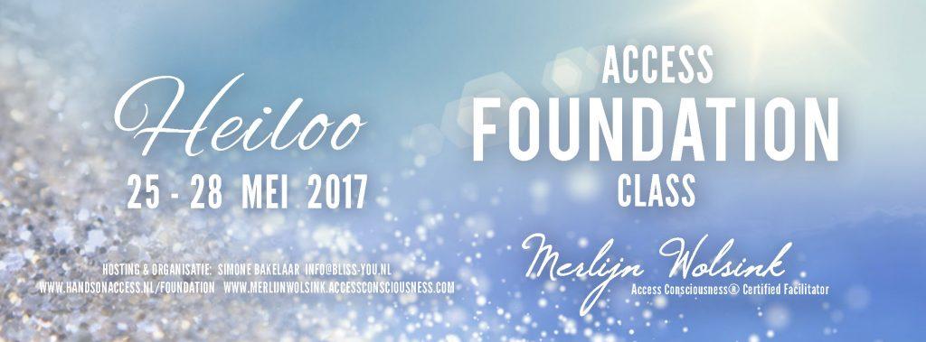Foundation Heiloo 2017 mei