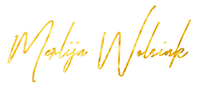 Merlijn Wolsink Logo